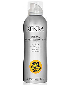 Kenra Professional Dry Oil Conditioning Mist, from PUREBEAUTY Salon & Spa 5 oz.
