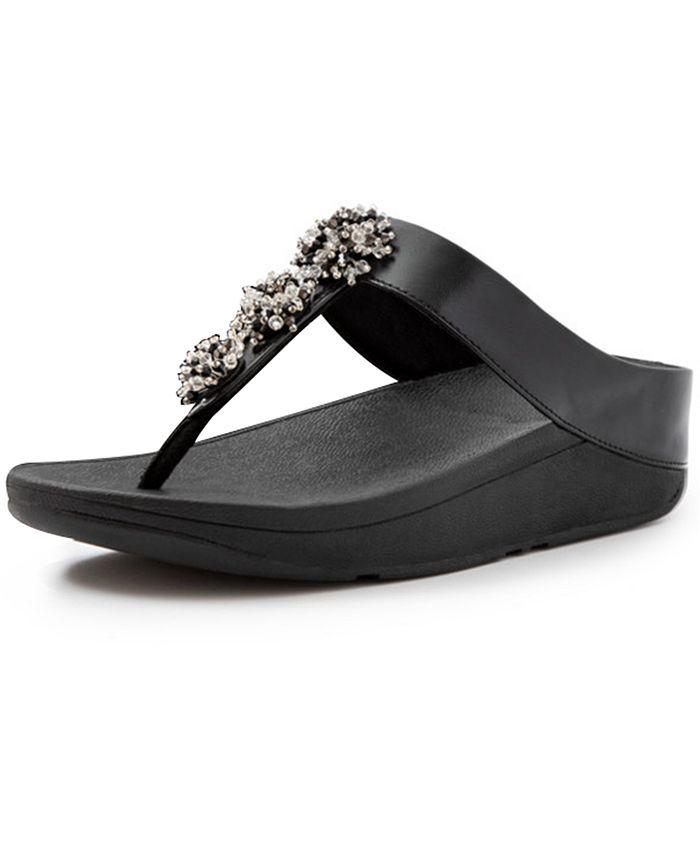 FitFlop - Women's Galaxy Thong Sandals