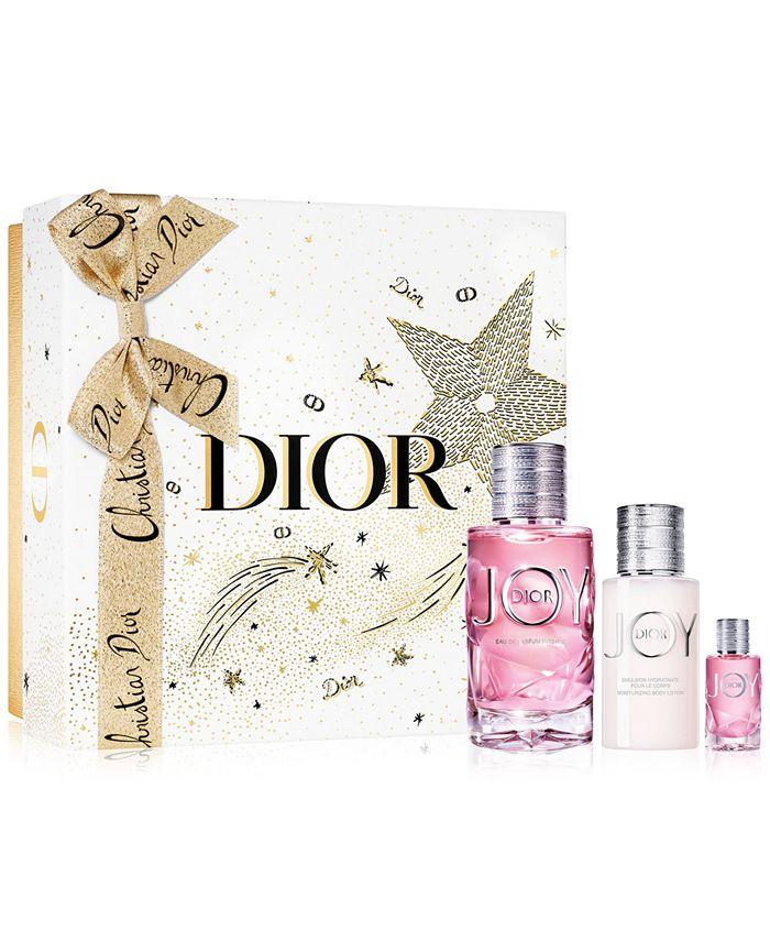 DIOR - Dior 3-Pc. JOY By Dior Eau de Parfum Intense Gift Set