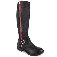 ZiGi Soho Stephany Womens Tall Riding Boot Deals