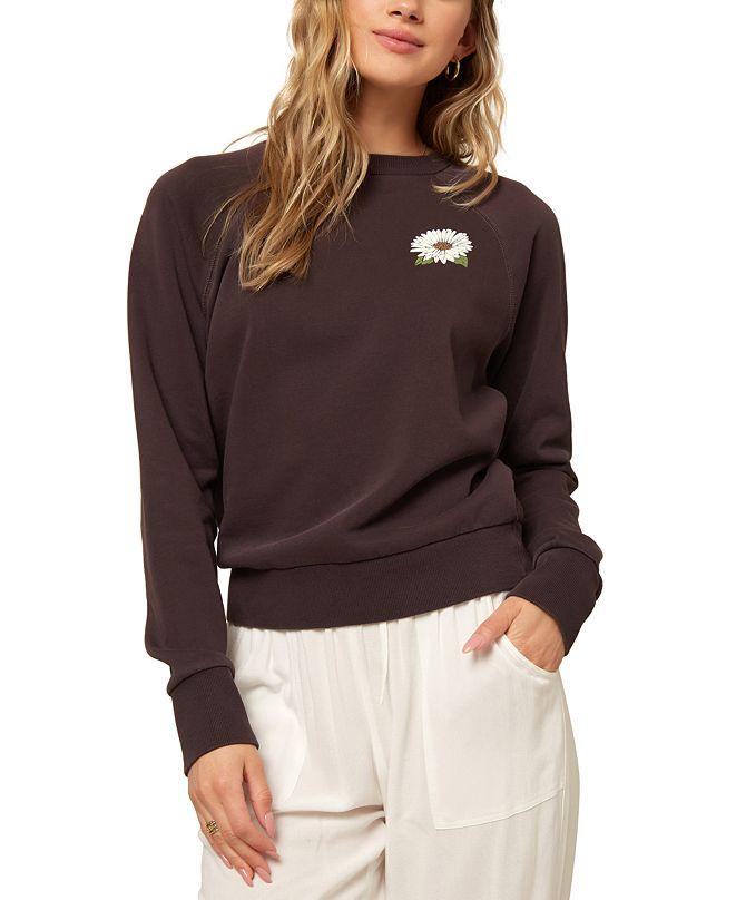 O'Neill Juniors' Mavericks Fleece Sweatshirt