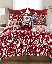 Bretton Woods Quilt and Sham Collection