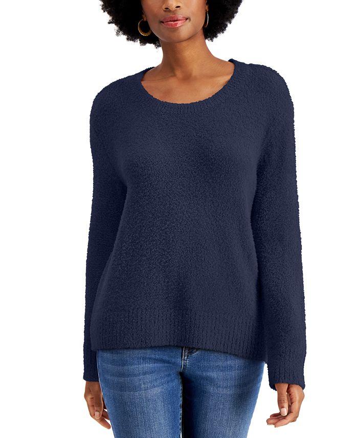 Style & Co - Plush Sweater