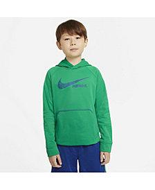Nike Big Boys Graphic Pullover Hoodie