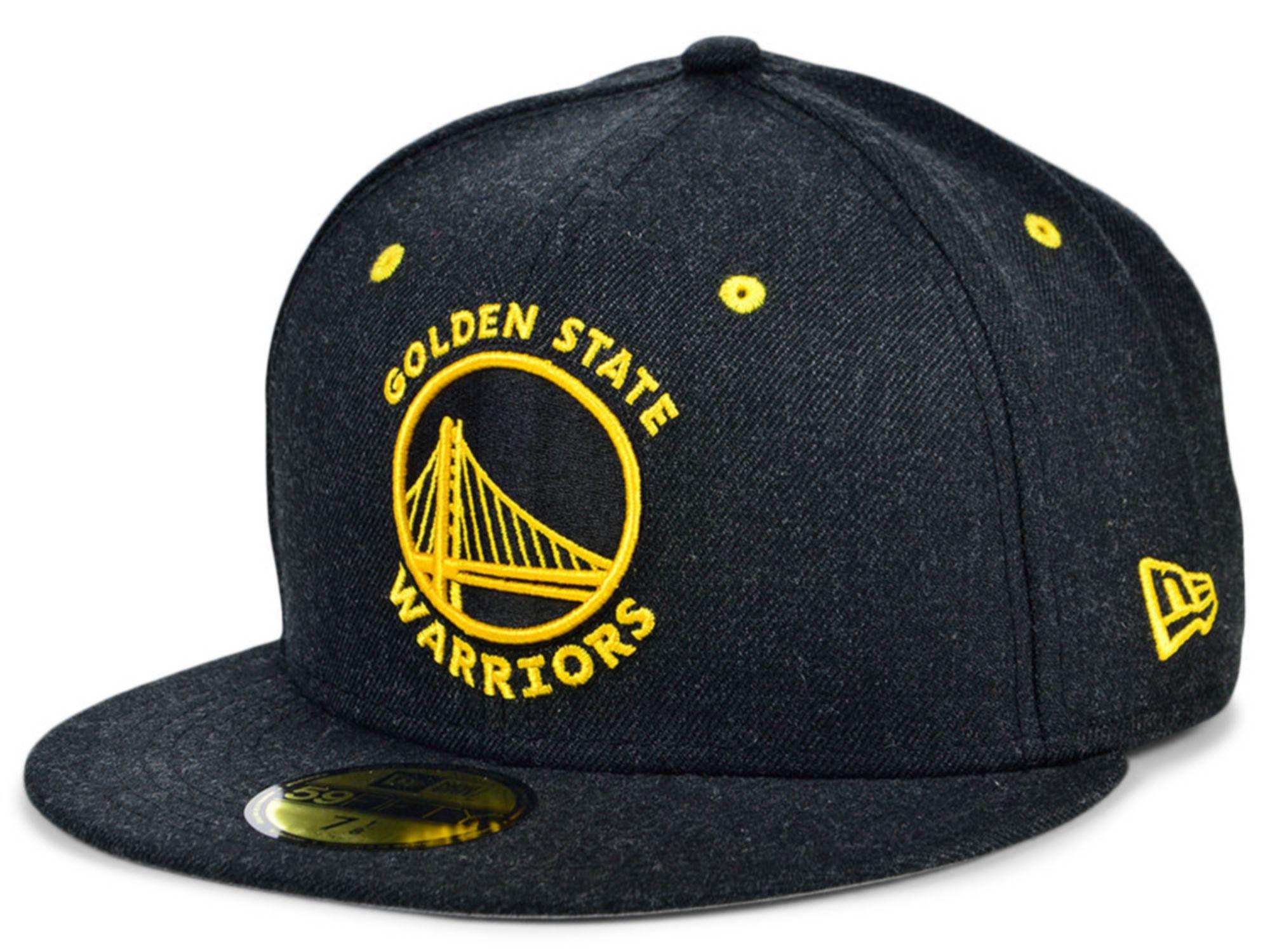 New Era Golden State Warriors Custom 59FIFTY Cap & Reviews - NBA - Sports Fan Shop - Macy's