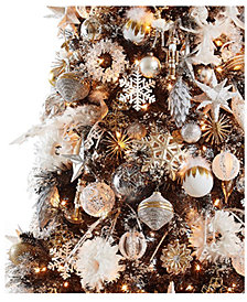 Holiday Lane Shine Bright Ornament Collection, Created for Macy's