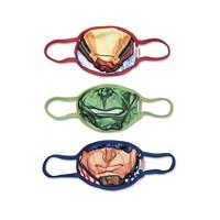 3-Pack Disney Kids Face Mask