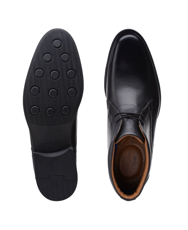 Clarks Men's Whiddon Mid Boot & Reviews - All Men's Shoes - Men - Macy's