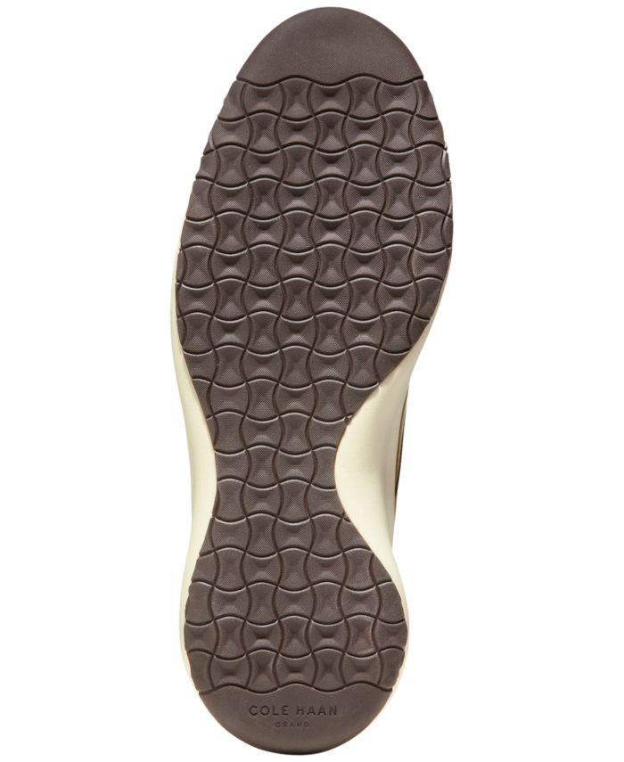 Cole Haan Men's Grand Troy Chukka Boots  & Reviews - All Men's Shoes - Men - Macy's