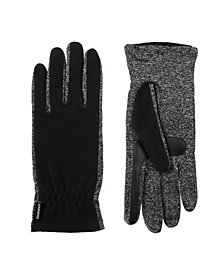 Women's Unlined water repellant touch screen gloves.