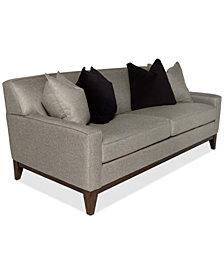 "Effie 81"" Fabric Sofa, Created for Macy's"