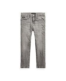 Toddler Boys Sullivan Slim Stretch Jeans