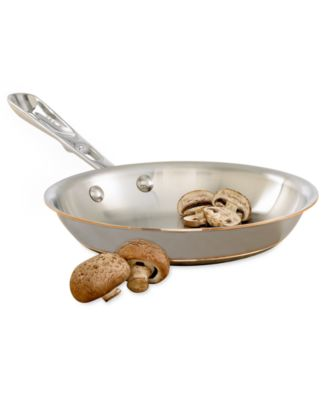 "All-Clad Copper-Core 8"" Fry Pan"