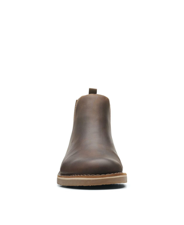 Clarks Men's Bushacre 3 Up Boots & Reviews - All Men's Shoes - Men - Macy's