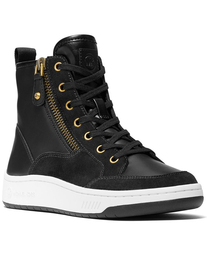 Michael Kors - Shea High Top Sneakers