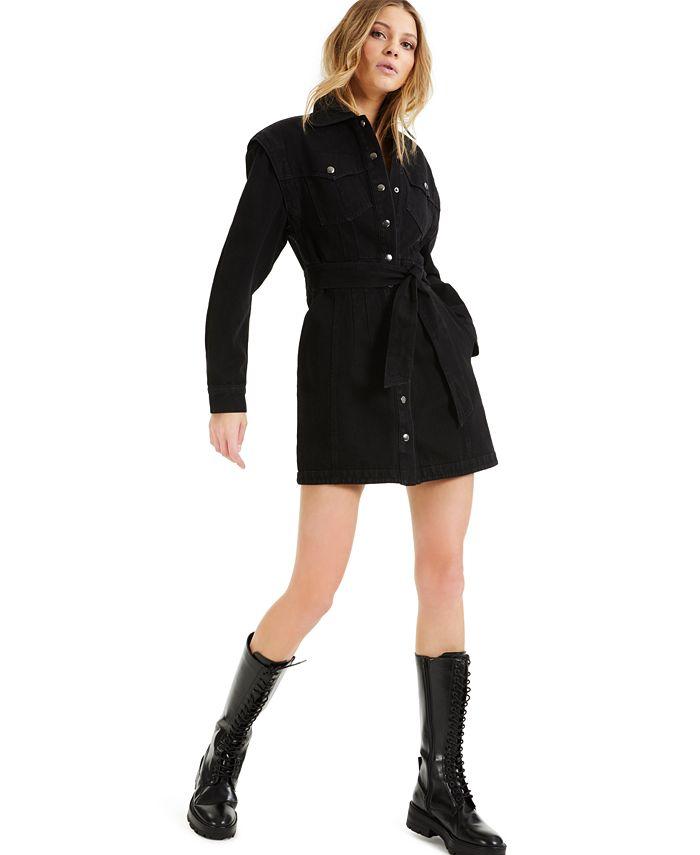 INC International Concepts - Jean Dress