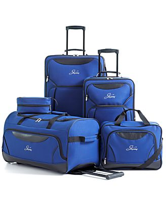 Skyway Freedom 5 Pc.Luggage Set