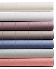 Charter Club Sleep Cool Sheet Sets, 400-Thread Count Egyptian Hygro Cotton, Created for Macy's