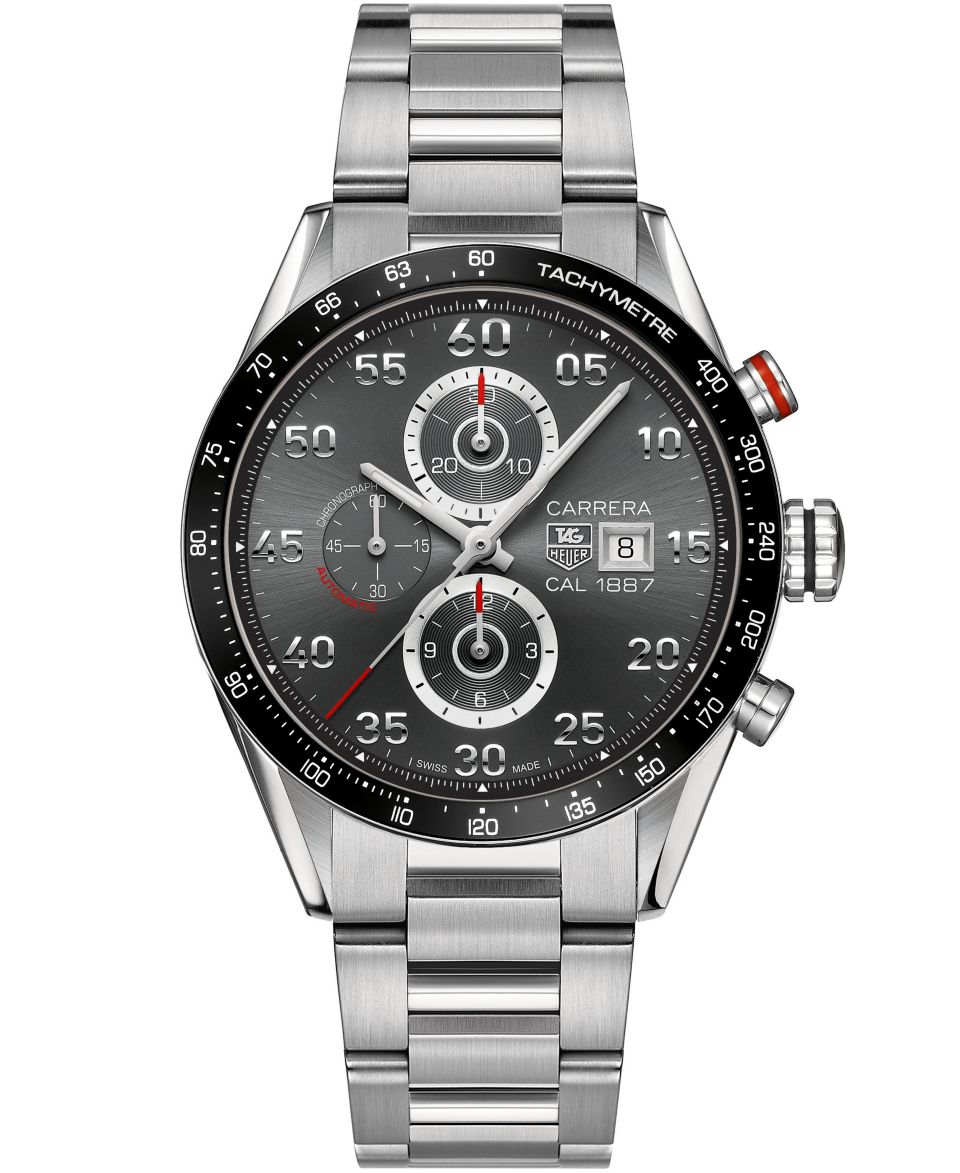 понравившийся tag heuer mens watch carrera calibre 1887 car2a11 ba0799 это