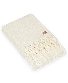 "UGG® Cliffside Throw Blanket, 70"" x 50"""