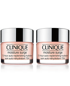 Clinique 2-Pc. Limited Edition Moisture Surge Jumbo Set