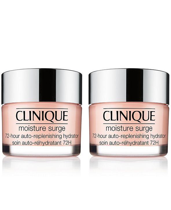 Clinique 2-Pc. Limited Edition Moisture Surge Jumbo Set