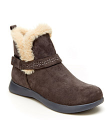 JBU Nomadic Women's Casual Booties