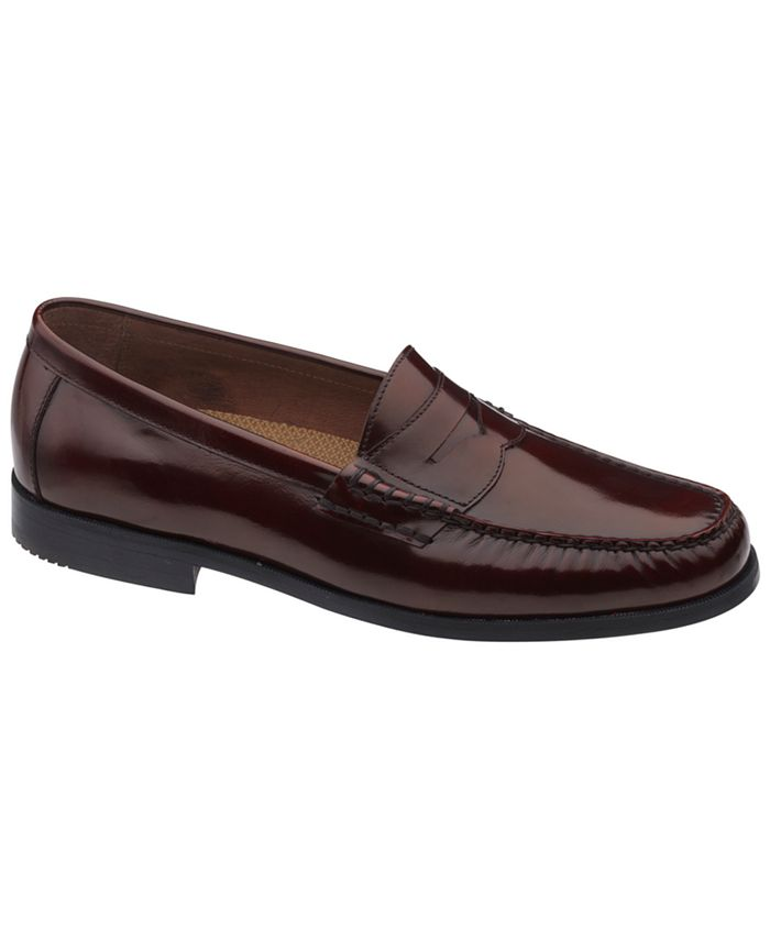 Johnston & Murphy - Pannell Penny Loafers