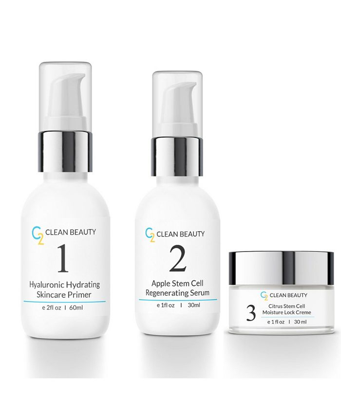 C2 Clean Beauty -
