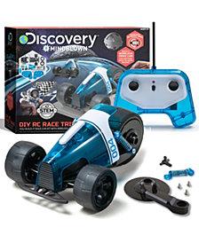 Discovery Mindblown Toy RC DIY Trike