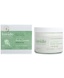 Lavido Thera Intensive Body Cream, 8.45-oz.