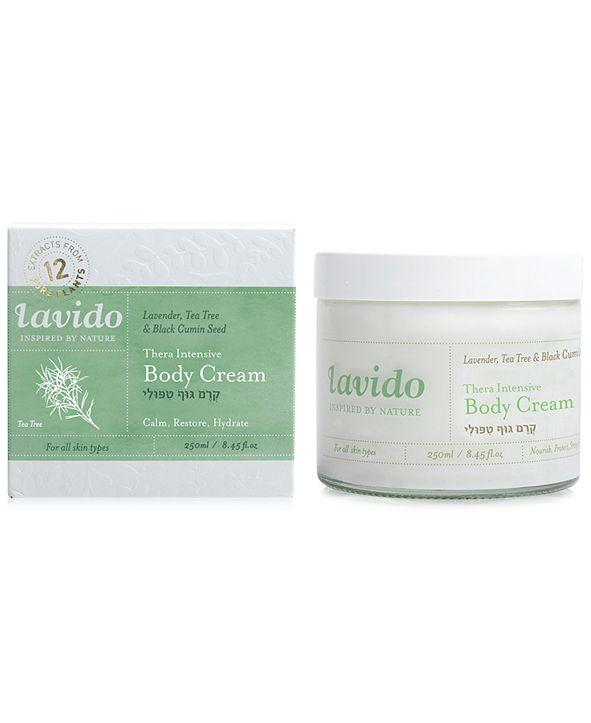 Lavido Thera Intensive Body Cream, 8.45-oz.