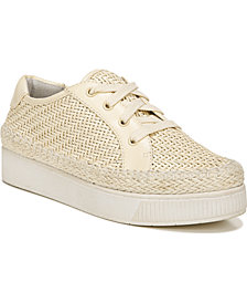 Franco Sarto Hyria Espadrille Sneakers
