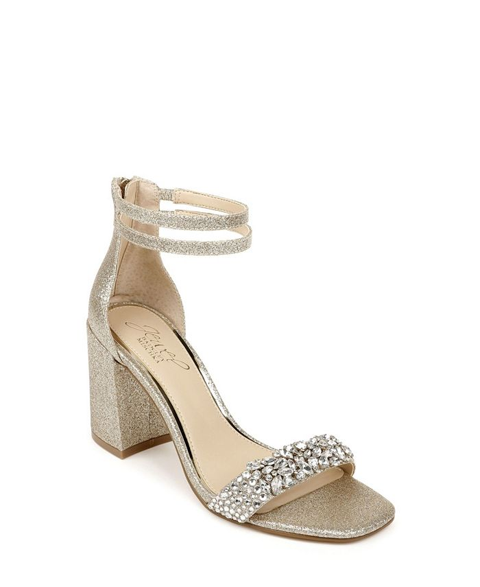 Jewel Badgley Mischka -