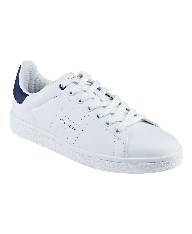 Tommy Hilfiger Men's Liston Sneakers & Reviews - All Men's Shoes - Men - Macy's