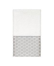 "Avanti Hawthorne 11"" x 18"" Fingertip Towel"