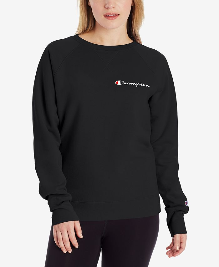 Champion - Powerblend Logo Sweatshirt