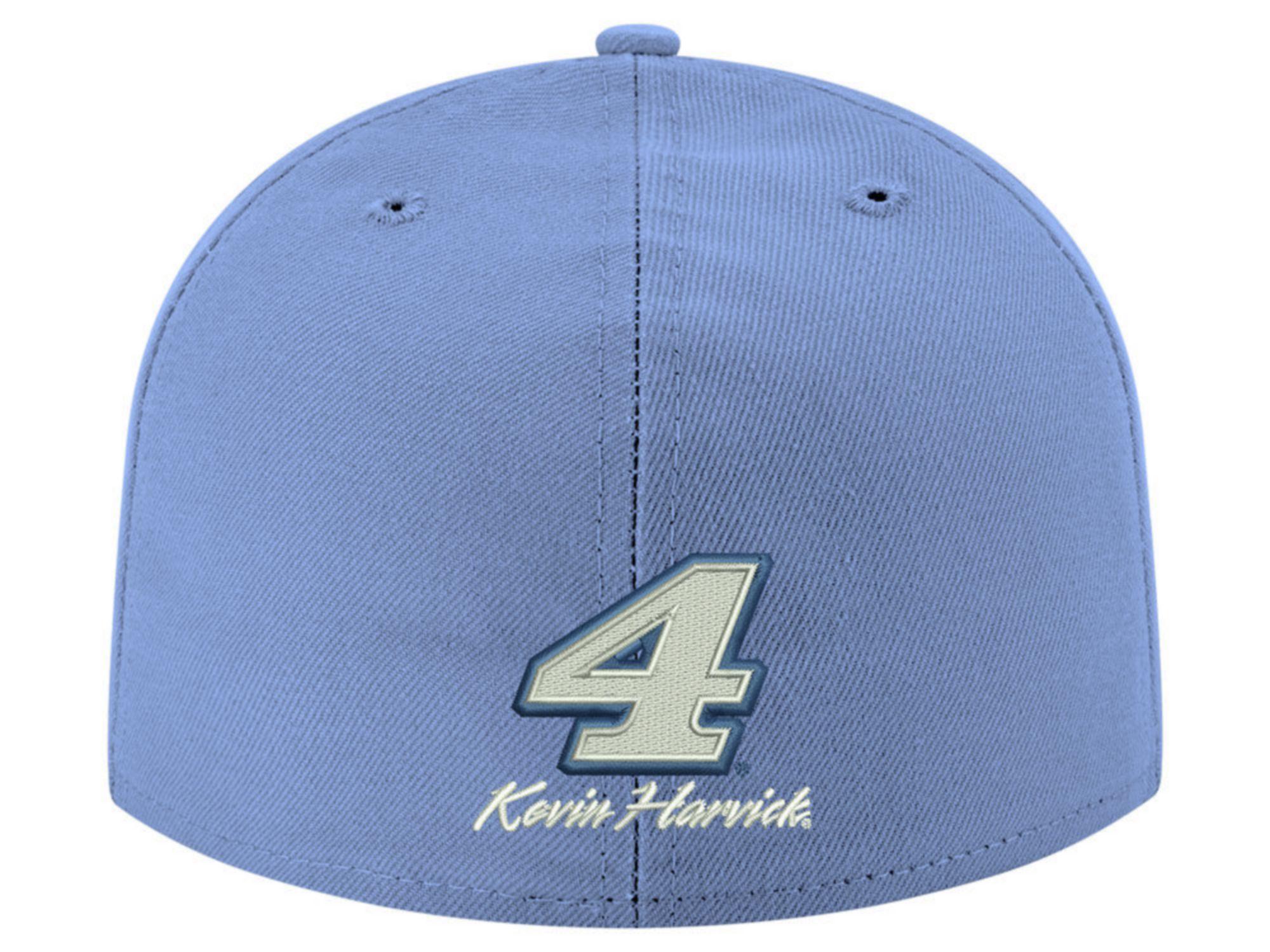 New Era Kevin Harvick Custom MotorSport 59FIFTY Cap & Reviews - Nascar - Sports Fan Shop - Macy's