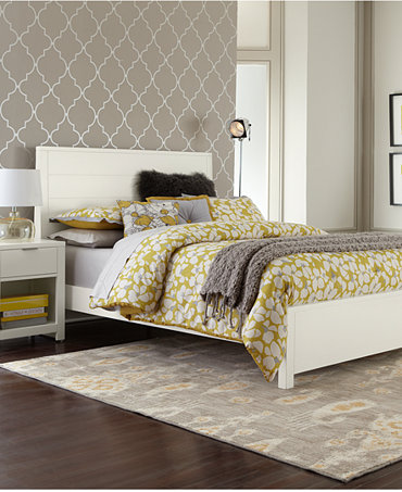 tribeca white bedroom furniture collection furniture macy 39 s