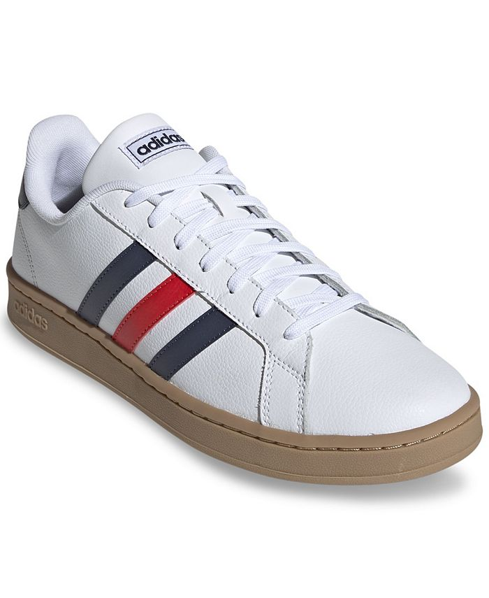walking shoes men adidas