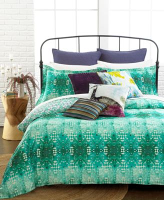 Tracy Porter Bedding, Adrienne Quilted European Sham