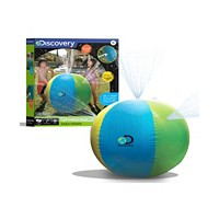 Discovery Outdoor Inflatable Sprinkler Ball