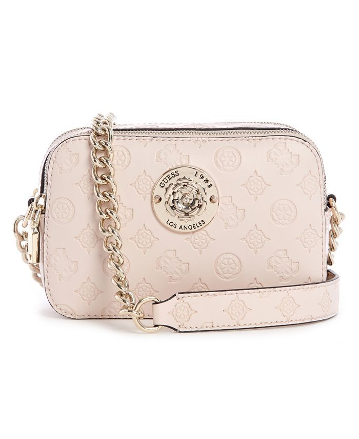 GUESS - Dayane Camera Crossbody
