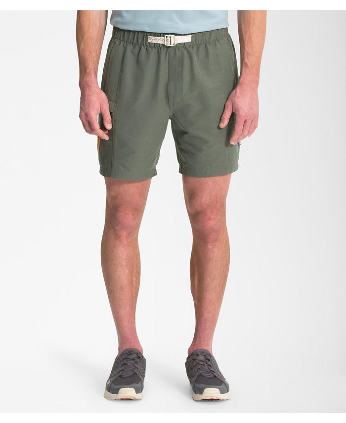 The North Face - Men's Belted Quick-Drying Swim Trunks