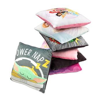 2-Pack Avengers 12 x 12 Inch Squishy Dec Pillows