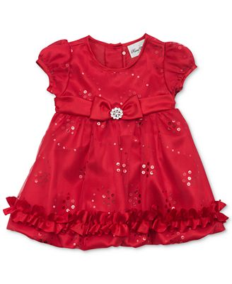 Rare Editions Toddler Holiday Dresses 40