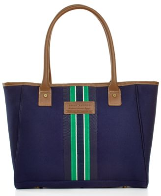 Tommy Hilfiger Santa Monica Shopper Tote