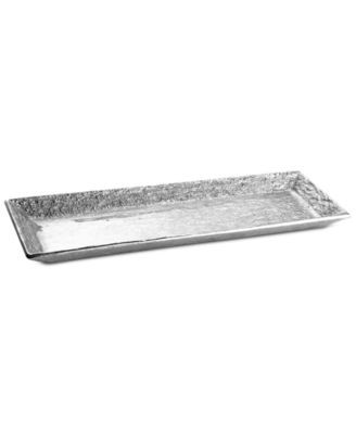 "Michael Aram Block 16"" Long Platter"