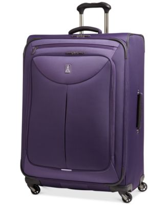 "Travelpro WalkAbout 2 29"" Expandable Spinner Suitcase"