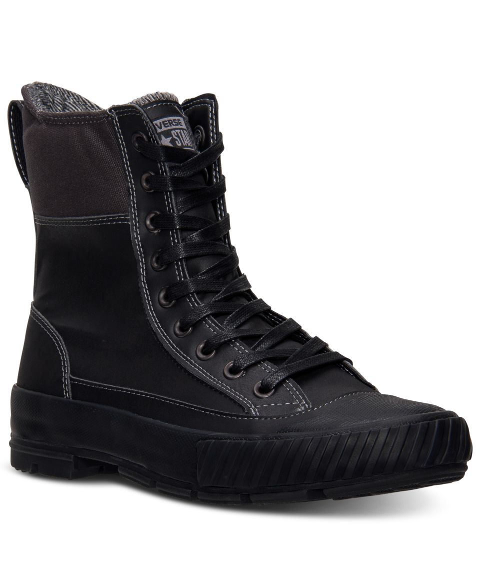 d9be1fb2492a Converse Mens Chuck Taylor All Star Woodsy Boots from Finish Line Finish  Line Athletic Shoes Men